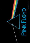 Pink Floyd Fabric Band Poster